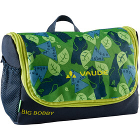 VAUDE Big Bobby Wash Bag Kids, parrot green/eclipse